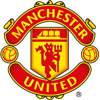 Man Utd Club Badge