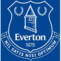 Everton Club Badge