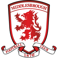 Middlesbrough Club Badge