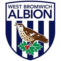 West Brom Club Badge