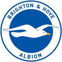 Brighton Club Badge