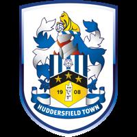 Huddersfield Club Badge