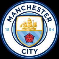 Man City Club Badge
