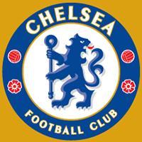 Chelsea Club Badge
