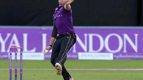 Tim Bresnan on his approach to One-Day Cup bowling