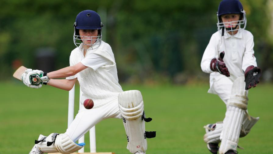 County Cricket Boards