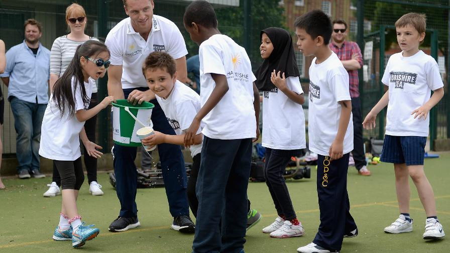 Cricket's safeguarding resources