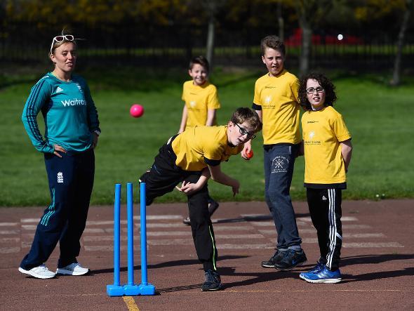 Cricket coaching courses