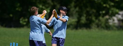 Coaching cricket: young people and adults (13 years+)