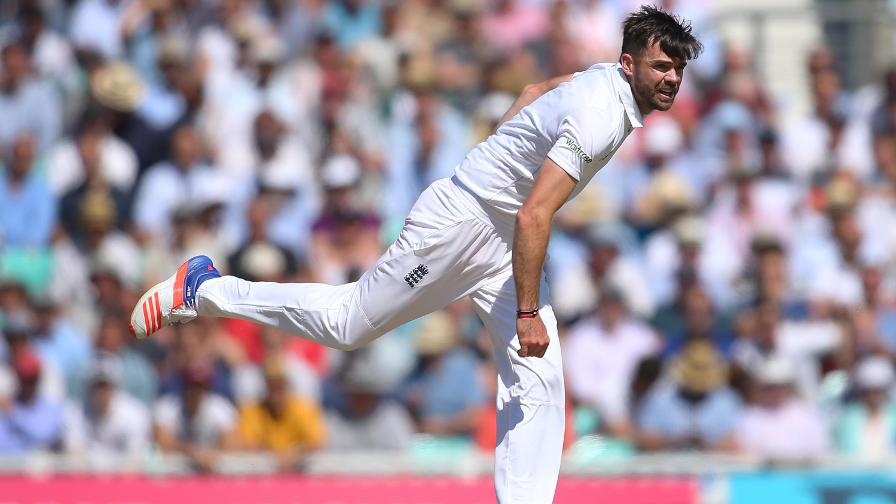 Anderson and Broad to miss the rest of the domestic season