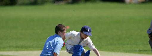 Coaching cricket: children (6-13)