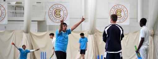 Join – ECB Association of Cricket Officials