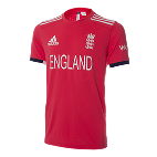 England Cricket T20 Replica Shirt