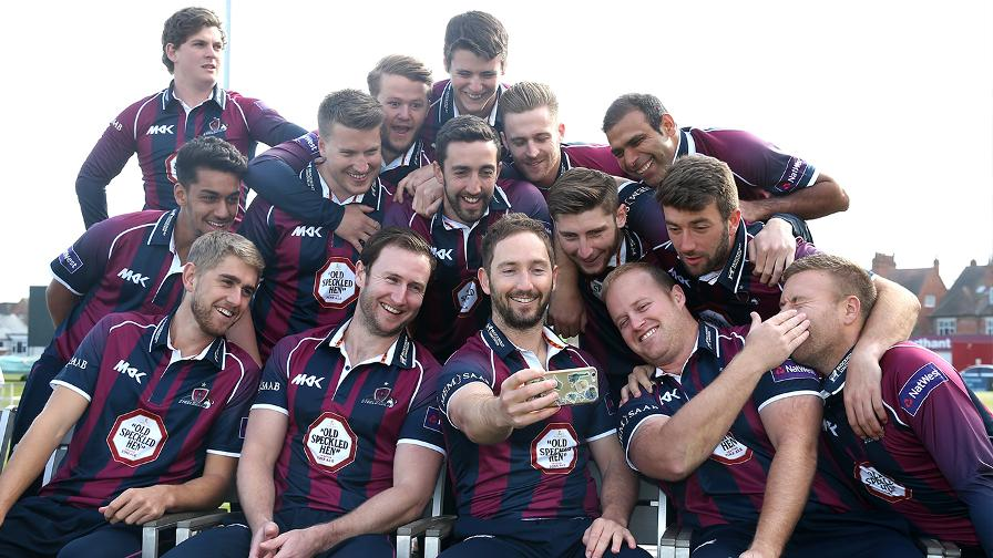 Northamptonshire looking to defy critics once again