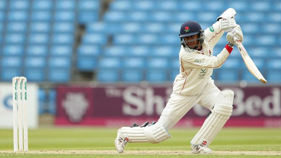 Get to know England newcomer Haseeb Hameed
