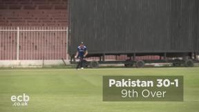 England v Pakistan - Deaf ICC Championship final highlights