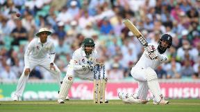 England v Pakistan 4th Test
