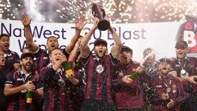 NatWest T20 Blast - Inside Finals Day