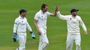 20 wickets fall on extraordinary day