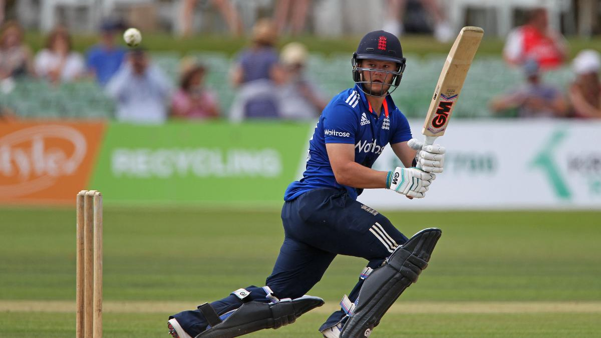 Ben Duckett has been selected for England this winter