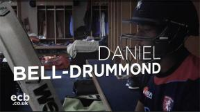 Young Players to Watch - Daniel Bell-Drummond