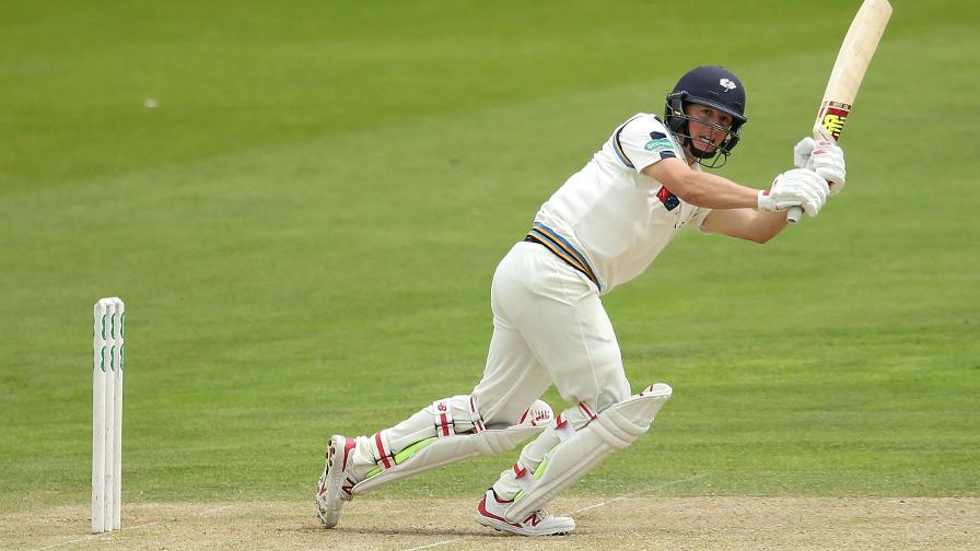Ballance & Coad put Yorks in command