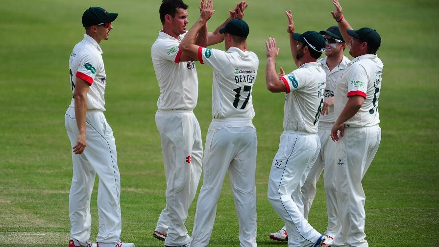 Season review: Leicestershire