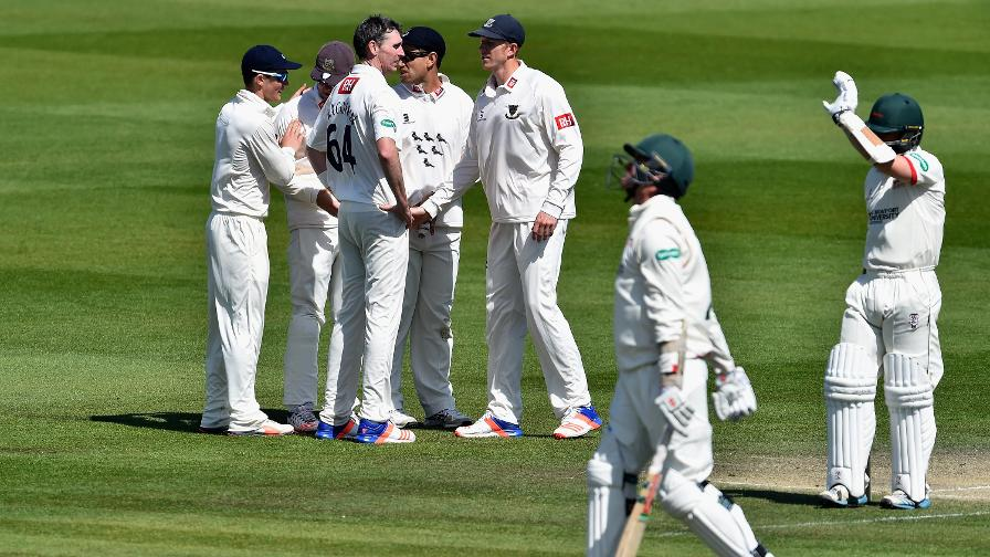 Sussex defeat Leicestershire in two-day win