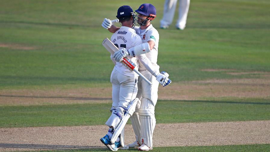 Essex return to Division One confirmed