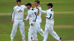 Wheal boosts Hampshire survival hopes