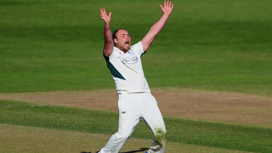 Worcestershire finish season with victory