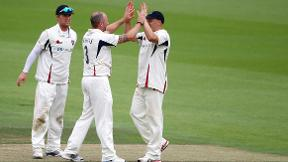 Highlights - Stevens haul shocks Gloucestershire