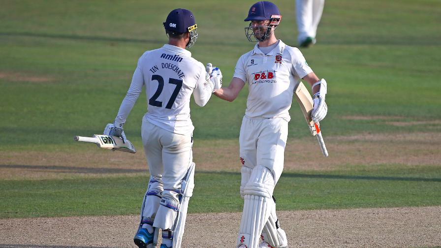 Essex's return to Division One confirmed