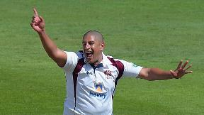 Top ten bowling spells 2017 - Division two