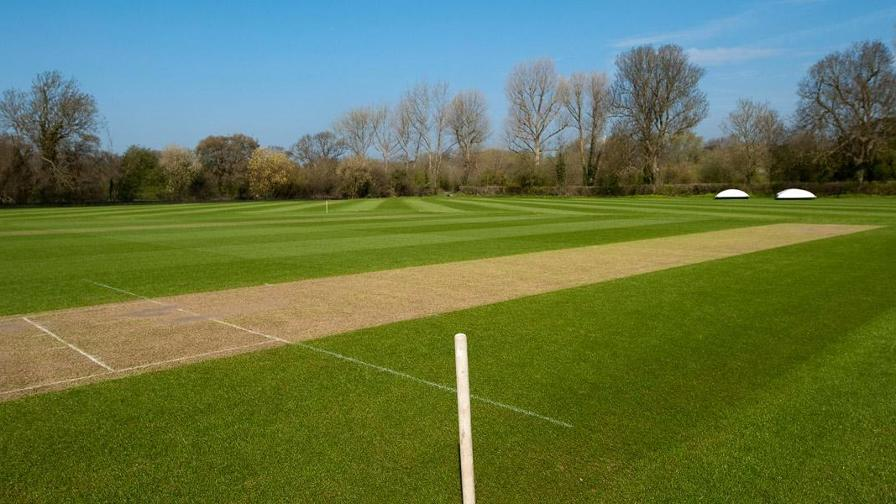 The Essential Guide to Cricket Groundsmanship