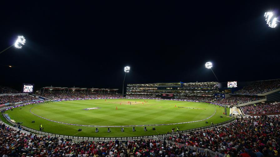 England And Wales Cricket Board (ECB)