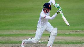 Highlights - Dan Lawrence 141* secures draw for Essex