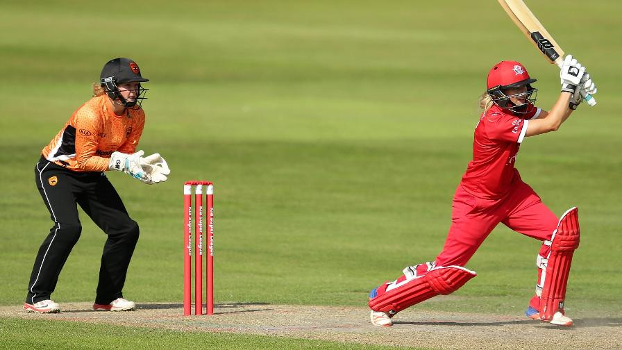 Lamb to join England Women squad
