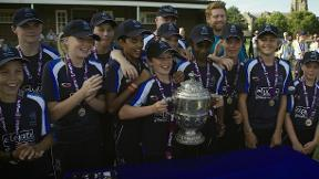 See how Broadstairs became NatWest U13 National Club champs