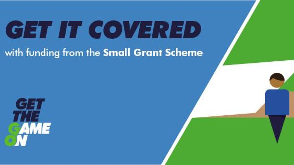 EWCT Small Grant Scheme