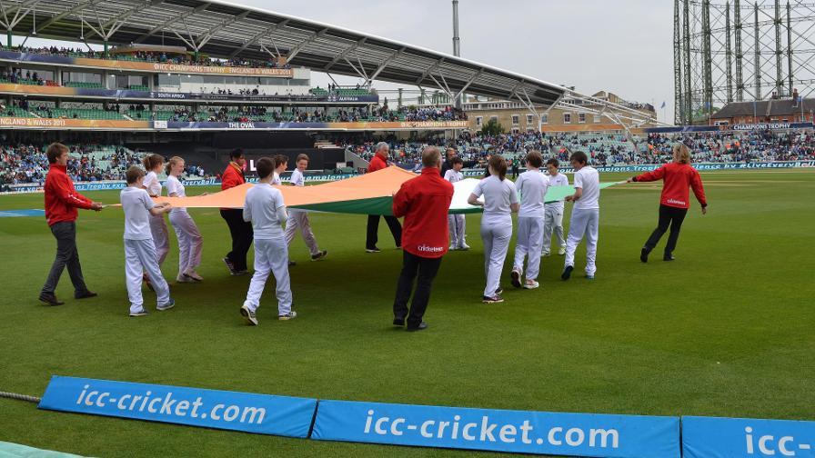 Record Volunteer Sign Ups For Summer Of Cricket