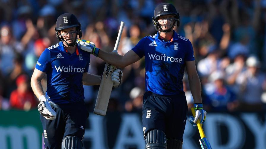 England squad named for India ODI tour