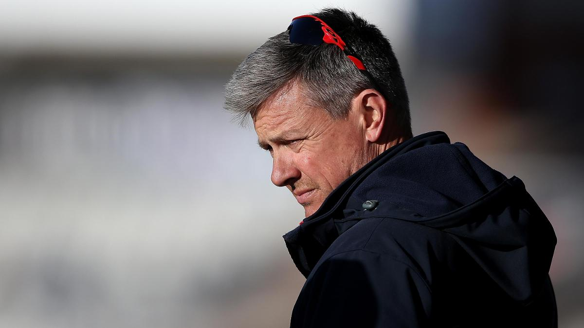 Ashley Giles returns to Warwickshire as sport director, where he spent 14 years as a player