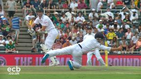 James Taylor's amazing catch