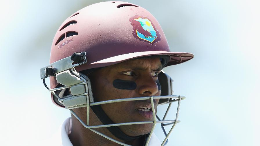 Lancashire sign Shivnarine Chanderpaul and Dane Vilas