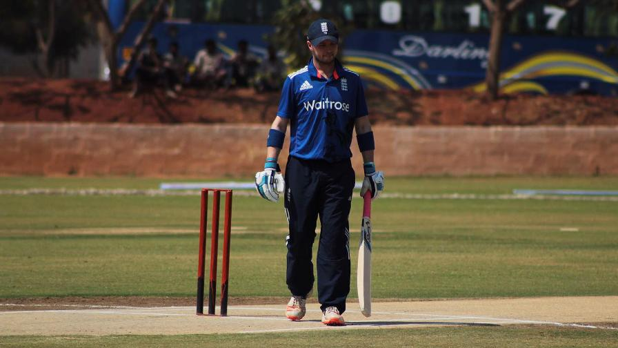 England push for knockouts after Nepal win