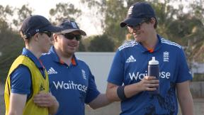 Highlights - England Visually Impaired defeat West Indies