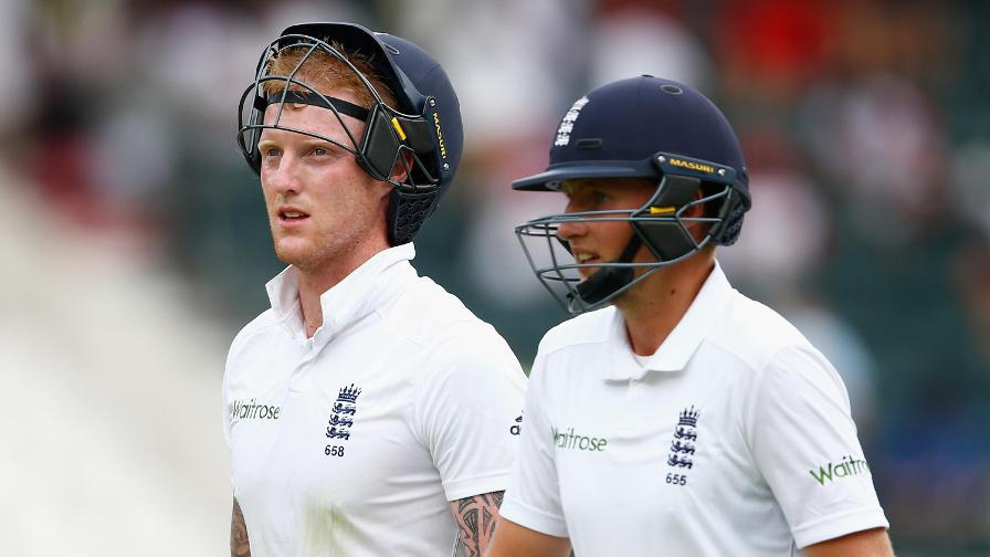 Root and Stokes: from Under-15s to England leadership
