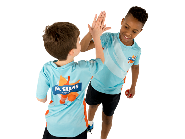 Try an All Stars Cricket taster session for free!