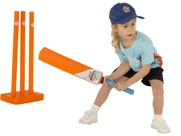 Why is All Stars Cricket good for my child?